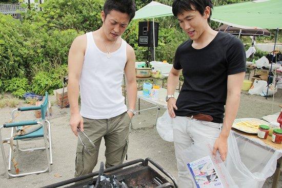 KENRICK BBQ