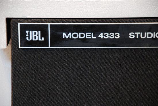 JBL4333