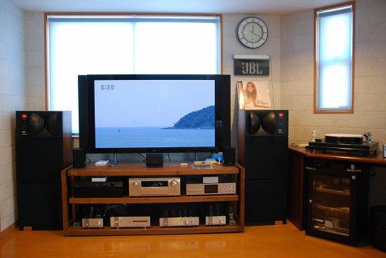 JBL 4425 江東区