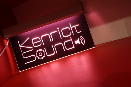 Bar Signal - KENRICK SOUND 4346